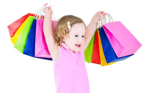 Интернет-магазин одежды для новорожденных с бесплатной доставкой.