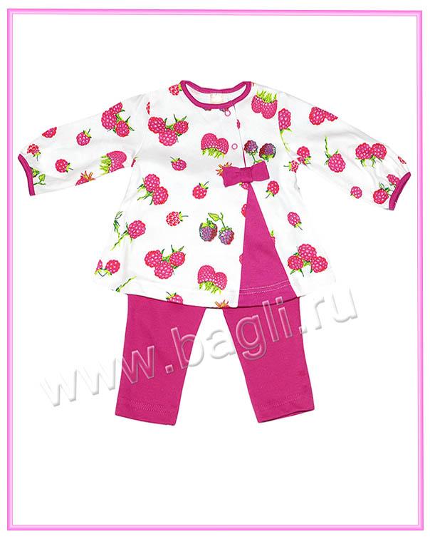 Детская одежда для девочек  Baby Boom