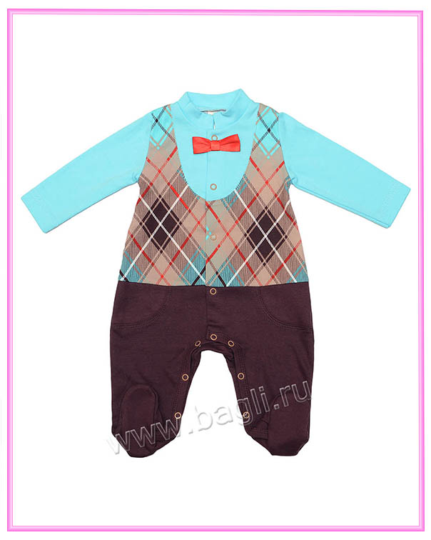 Детская одежда для мальчиков  Baby Boom